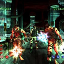 Immagini The House of the Dead 3 HD