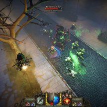 Immagini The Incredible Adventures of Van Helsing
