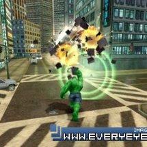 Immagini The Incredible Hulk: Ultimate Destruction