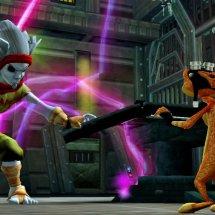 Immagini The Jak & Daxter Trilogy