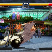Immagini The King Of Fighters 2002 Unlimited Match