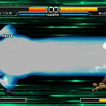 Immagini The King of Fighters 2002