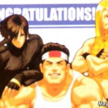 Immagini The King Of Fighters 2003