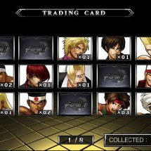 Immagini The King of Fighters i