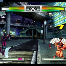 Immagini The King of Fighters Neo Wave