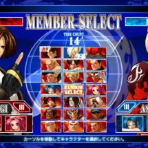 Immagini The King of Fighters XII