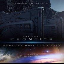 Immagini The Last Frontier