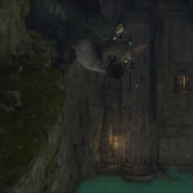 Immagini The Last Guardian