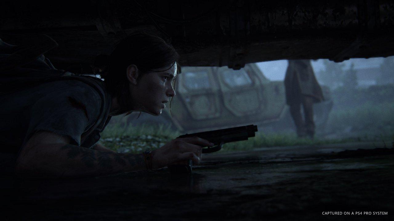 the last of us 2 v1 555691 1280x16 - Un nuovo video ci mostra interessanti elementi di gameplay di The Last Of Us Parte II