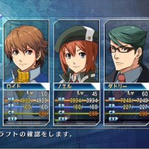 Immagini The Legend of Heroes Ao no Kiseki: Evolution