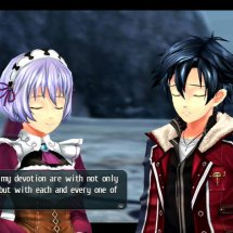 Immagini The Legend of Heroes: Trails of Cold Steel II