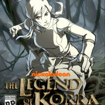 Immagini The Legend of Korra