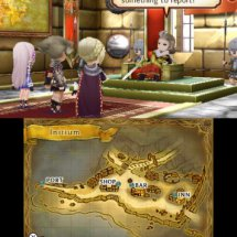 Immagini The Legend of Legacy