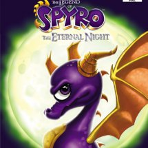 Immagini The Legend of Spyro 2 : The Eternal Night