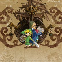 Immagini The Legend of Zelda: Phantom Hourglass