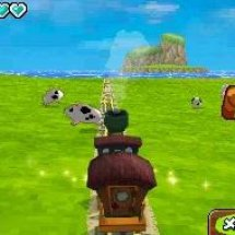 Immagini The Legend of Zelda: Spirit Tracks