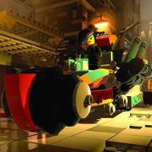 Immagini The LEGO Movie Videogame