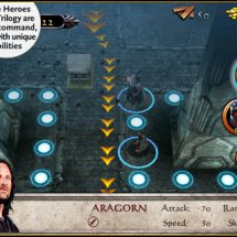 Immagini The Lord of the Rings: Middle-earth Defence