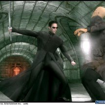 Immagini The Matrix: Path of Neo
