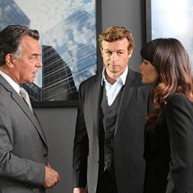 The Mentalist - Stagione 4