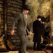 Immagini The New Adventures of Sherlock Holmes: The Testament of Sherlock