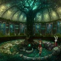 Immagini The Night of the Rabbit