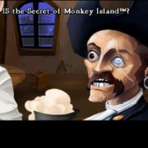 Immagini The Secret of Monkey Island: Special Edition