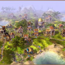 Immagini The Settlers 2: The Next Generation
