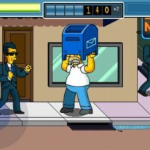 Immagini The Simpsons Arcade