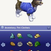 Immagini The Sims 2 Apartment Pets
