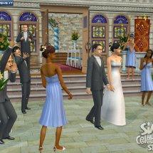 Immagini The Sims 2: Celebration Stuff