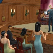 Immagini The Sims 2: Free Time