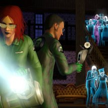 Immagini The Sims 3: Ambitions
