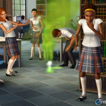 Immagini The Sims 3 Generations