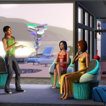 Immagini The Sims 3: Katy Perry Dolci Sorprese