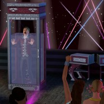Immagini The Sims 3 Showtime