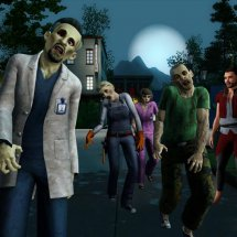 Immagini The Sims 3 Supernatural