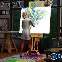 Immagini The Sims 3 Vita Universitaria