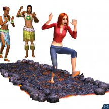 Immagini The Sims Island Stories