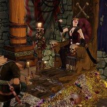 Immagini The Sims Medieval: Nobili e Pirati