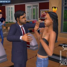 Immagini The Sims Stories