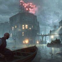 Immagini The Sinking City