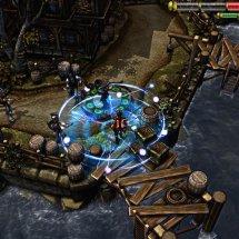 Immagini The Steampunk League