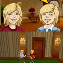Immagini The Suite Life of Zack & Cody : Circle of Spies