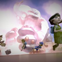 The Tomorrow Children