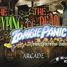 Immagini The Typing of the Dead: Zombie Panic