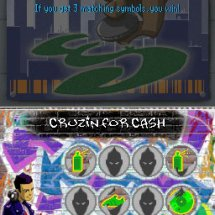 Immagini The Urbz: Sims in the City