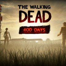 Immagini The Walking Dead: 400 Days
