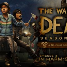 The Walking Dead: Stagione 2