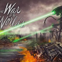 Immagini The War of the Worlds